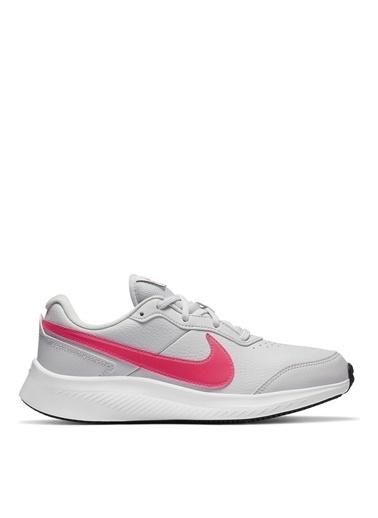 Nike Nike Gri Yürüyüş Ayakkabısı Gri